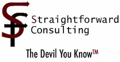 Straightforward Consulting - The Devil You Know
